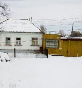 Дом, 34.9 м²