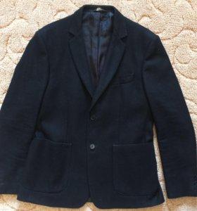 Пиджак пальто Poul Richard