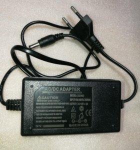 Б/П Adapter 122000. 12V. 2A.