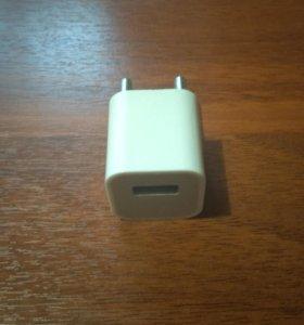 Зарядное от iphone 5