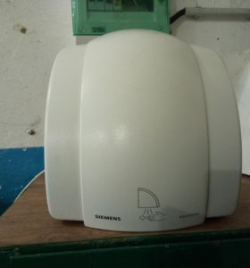 Рукосушитель Siemens (Сушилка)