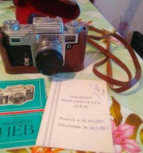 Киев фотоаппарат