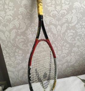 Ракетка детская для большого тениса