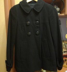 Продам пальто zara