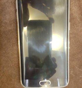 Samsung galaxy s6 edge Обмен