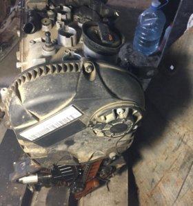 Двигатели VW, Audi, Skoda