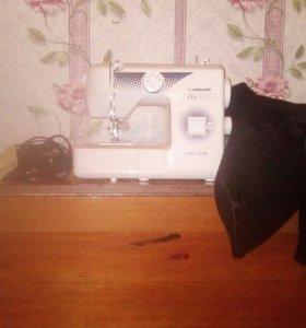 Изготовление и ремонт швейных изделий