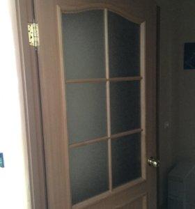 Дверь межкомнатная 200 на 80