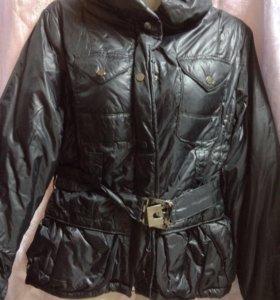 Новая куртка 40-46