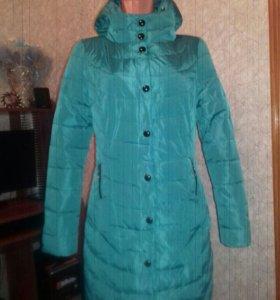 Куртка, новая.
