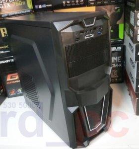 Core i5 4440s / GTX1050 - тачка для игрушек