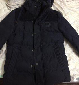 Куртка демисезонная. Зима/осень. Новая. Размер L.