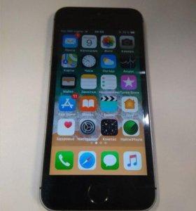 Телефон Apple iPhone 5s 16gb
