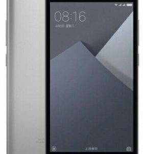 Xiaomi Redmi 5a 2 16GB Dark Grey