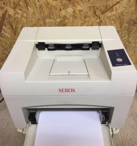 Принтер лазерный Xerox 3125(гарантия)