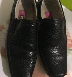 Туфли 👞 для мальчика