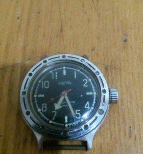 Часы Амфибия СССР