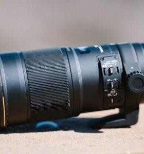 Sigma AF 70-200mm f/2.8 APO EX DG HSM Canon EF