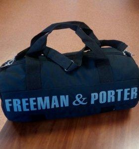 Прочная сумка для тренировок