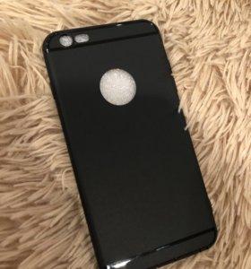 Бампер на айфон 6+