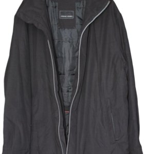 Куртка FRANK EDEN