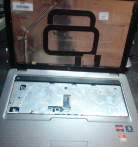 Ноутбук HP G62-b20ER по запчастям