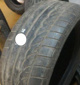 Разные шины\диски.Dunlop SP Sport