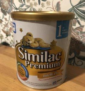 Смесь Similac Premium 1