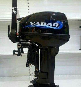 Лодочный мотор 2017г., Yadao 15