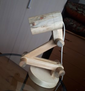 Ручная работа из дерева