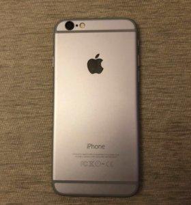 Продаю iPhone 6 16gb или обмен на iPhone 7 с моей