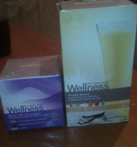 WELLNESS витамины , и правильное питания!