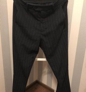 Мужские классические брюки zara