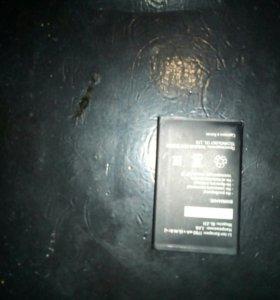 Батарея от ( теле 2 )