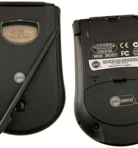 КПК Palm m105
