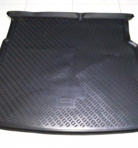 Коврик багажника новый Kia Rio 2011-2016 оригинал