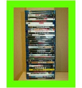 Blu-ray диски фильмы