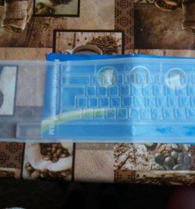 Защитная плёнка для клавиатуры