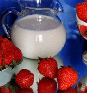 Очень вкусная молочка