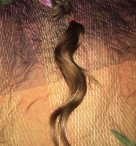 Волосы в хорошем состоянии б/у