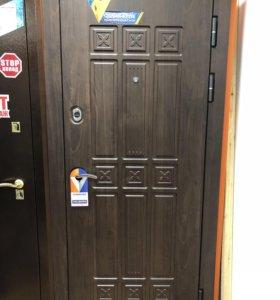 Сейф дверь Валберг