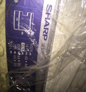 Ксерокс  sharp AR 5017