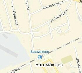 Дом, 80 м²