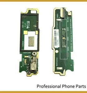 Запчасти Sony Xperia M