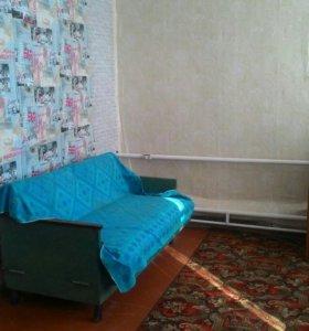 Квартира, 1 комната, 32.9 м²