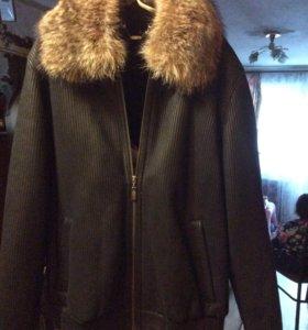Куртка зимняя Ritter Германия.