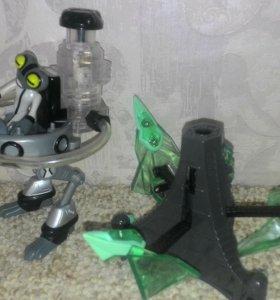 Игрушка инопланетянин