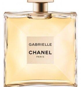Gabrielle Chanel парфюмерная вода 100 мл