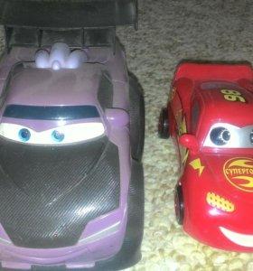 """Машинки из """"тачки"""""""