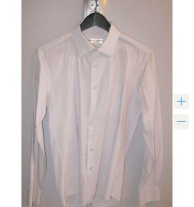 Новая рубашка Pierre Lauren (унисекс) !!!